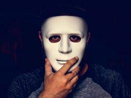 Masking personality