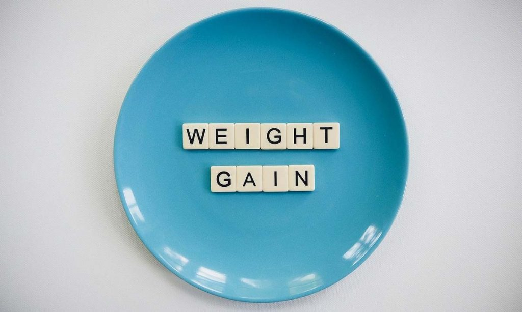 Easy Tips To Gain Healthy Weight? 2