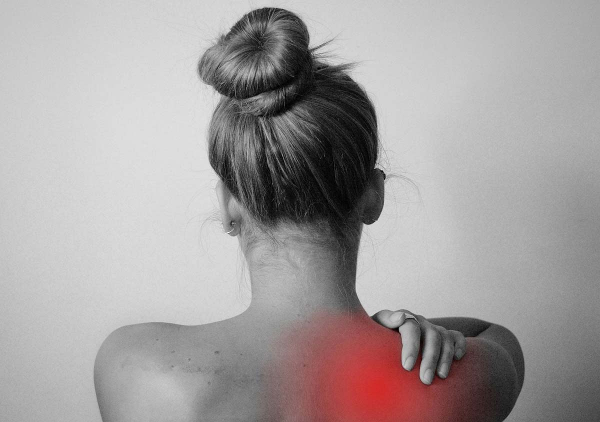 Dislocated shoulder – symptoms, treatment, and more.