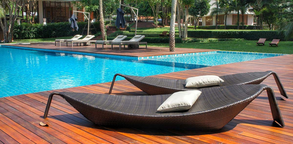 How Can An Architect Help In Your Landscape Pool Design