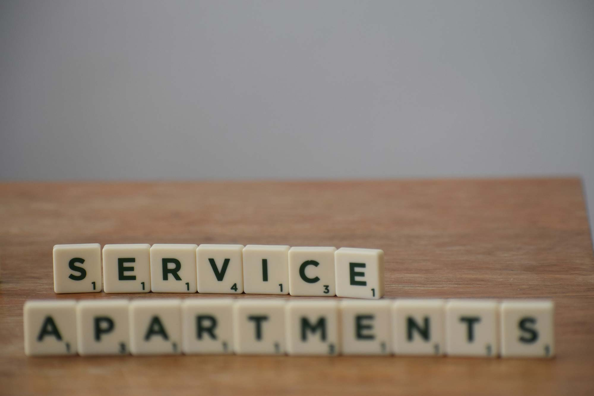 Rise of Serviced Apartments? Are they any better than hotels?